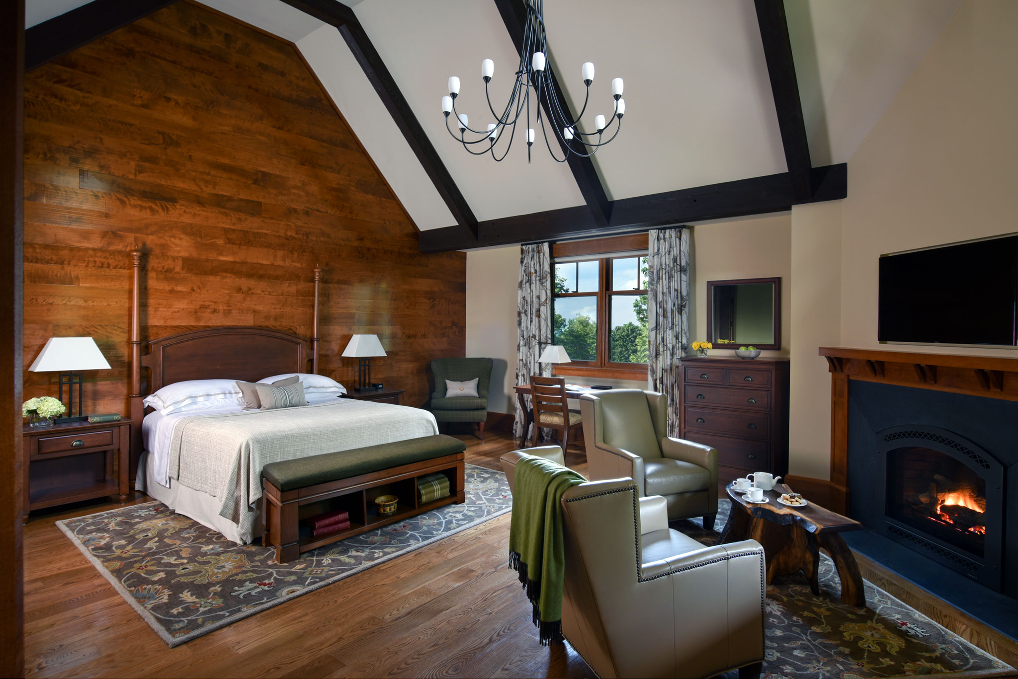 Grove lodge at mohonk mountain house aja architecture for Aja resort warnemunde suite